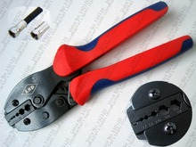 Crimping pliers RG cable Compression Crimping Tool for crimp coaxial cable connector LY-07