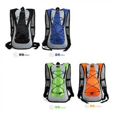 Buy 5L Ultralight Cycling Bicycle Bags Outdoor Backpack Nylon Durable Bike Sport Running Water Bladder Outdoor Hiking Backpack for $11.07 in AliExpress store