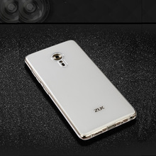 Ultra Thin Clear Soft TPU Crystal Case For Lenovo ZUK Z2 / Z2 Pro A6600/A7700/K6 Note/P2 Transparent Silicone Shell Cover