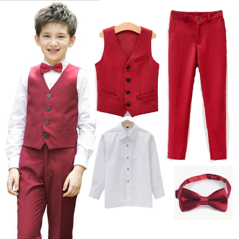 Vest Clothing Set (1)