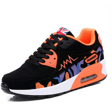 2017 New Arrival Women Running Shoes Height Increasing Women Sports Shoes Platform Health Lose Weight Women Outdoor Sneakers