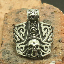 thoreau king ring