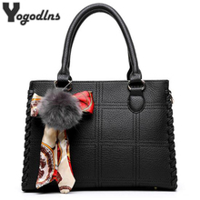 New Fashion Women Handbags Leather Commuter Office Tote Bag Ladies Flap Bag High Quality Crossbody Shoulder Bags