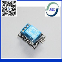 1pcs/lot KY-019 5V 1 One Channel Relay Module Board Shield For PIC AVR DSP ARM for Arduino MCU DIY Kit