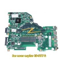 DA0ZRTMB6B0 N9MVRWW001 N9.MVRWW.001 for acer aspire E5-573 E5-573G laptop motherboard i3-5005U GPU 940M ddr3L(China)