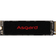 Asgard SSD Pcie Hard-Disk 250GB M.2 2280 Nvme 2TB New for New-Arrival