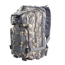 Men Women Military Army Tactical Backpack Molle Camping Hiking Trekking Camouflage bag CY1(China)