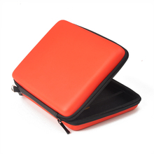 4 Colors for Choice Top Selling EVA Protector Hard Case and Hard Cover for Nintend o 2DS 2DS Game Card Shell