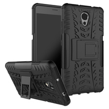 Cell Phone Cases For Lenovo Vibe P2 C72 P2c72 P2A40 P2A42 Armor Kickstand PC TPU Hybrid Housing Bags For Lenovo Vibe P2 Covers