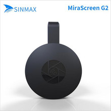 Mirascreen G2 Miracast Adapter Mini PC Android Chrome Cast HDMI WiFi Dongle DLNA TV Stick Tuner Media Player Google Chromecast 2