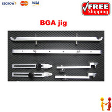 FREE SHIPPING!! PCB support PCB table BGA Bracket for IR6000 IR6500 & IR9000