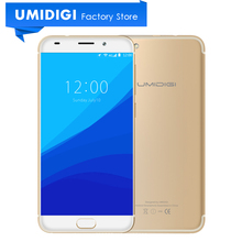 "Umidigi G Android 7.0 Unlocked Cell Phone  1280*720 5.0"" 16GB ROM MTK6737 4G Phone Touch Screen Brand Mobile Phone"