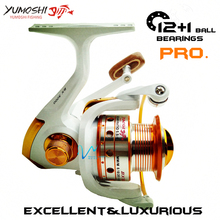 Vw High quality Fishing reel CNC rocker 13 Ball Bearings 5.5:1 Gear Ratio High speed Super durable Spinning reel Saltwater