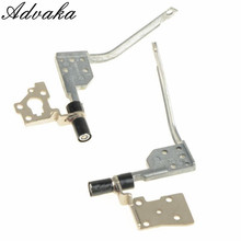 "15.4"" LCD Hinge Set fit for Lenovo Y510 Y520 Y530 F51  Laptop hinges"