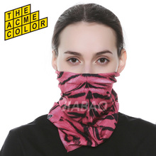 2017 Fashion Animal Seamless Microfiber Multifunctional  Bandana Custom Seamless Magic Multifunctional Bandana
