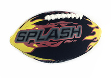 Newest Size5 Flame Beach Rugby America Football Rugby Ball for Outdoor Training&Match Sports American Football Ball For Hot Sale(China)