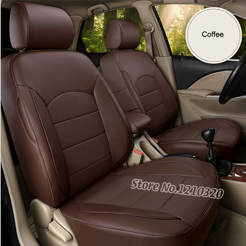 AT-CWH030leather car cushion (2)