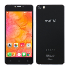 Original World iQ9508 4G LTE Mobile Phone Quad Core 5 inch Android 5.1 Smartphone 2GB 32GB MT6735 WIFI Dual Sim Cards Cellphones