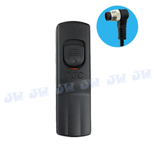 JJC MA-B Remote Switch shutter Release for Nikon D810 D4s F5 D4 D800 D300s D3s D3x D700 D300 D200 F90x AS MC-30/MC-36/MC-30A(China)