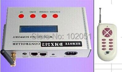 Led DMX512 Controller<br><br>Aliexpress