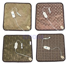 Waterproof Electric Heating Pad Warmer Mat Bed Blanket for Pet Dog Cat