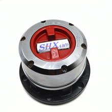 FREE WHEEL HUB FOR SUZUKI Sidekick/Geo Tracker,all kinds of manual hub AVM 438 B028HP(China)