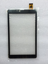 Free shipping 8 inch touch screen,100% New for Irbis TZ857 TZ 857 3G touch panel,Tablet PC touch panel digitizer(China)