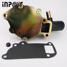 4BD1 Water pump for Isuzu Truck Excavator engine