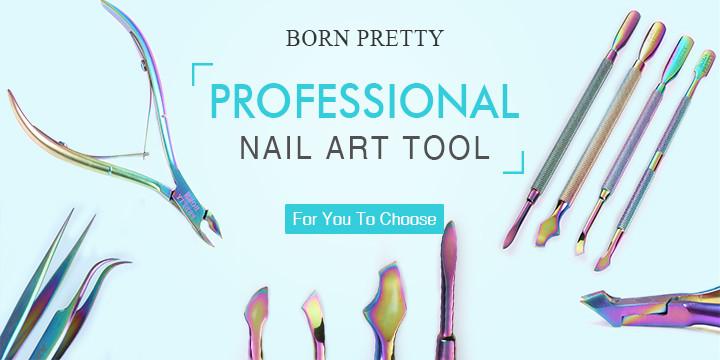 1 Pc 2ml BORN PRETTY Nail Cuticle Oil Fruit Flower Flavor Manicure Nail Art Nutrition Treatment Care Tool Nail Care Oil Pen 4