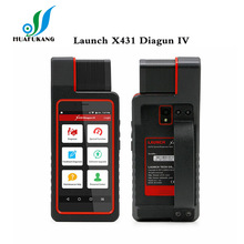 2017 New Released Launch X431 Diagun IV Powerful Diagnostic Tool with 2 years Free Update X-431 Diagun IV Code Scanner(China)