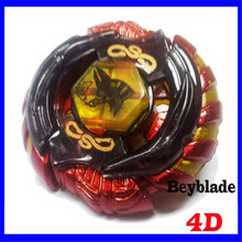 Classic Toys Spinning Top Metal Fight Master 4D Rapidity Launcher Set Child Toy Brave Version Fusion Beyblade BB-111 Toys