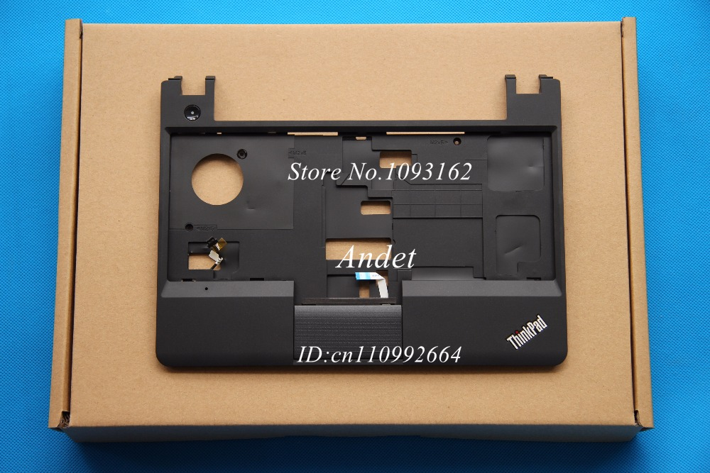 Refurbished for Lenovo ThinkPad X131E X140E Palmrest KB Upper Case Cover with Touchpad 04Y1855 04W3674 00HM251<br><br>Aliexpress