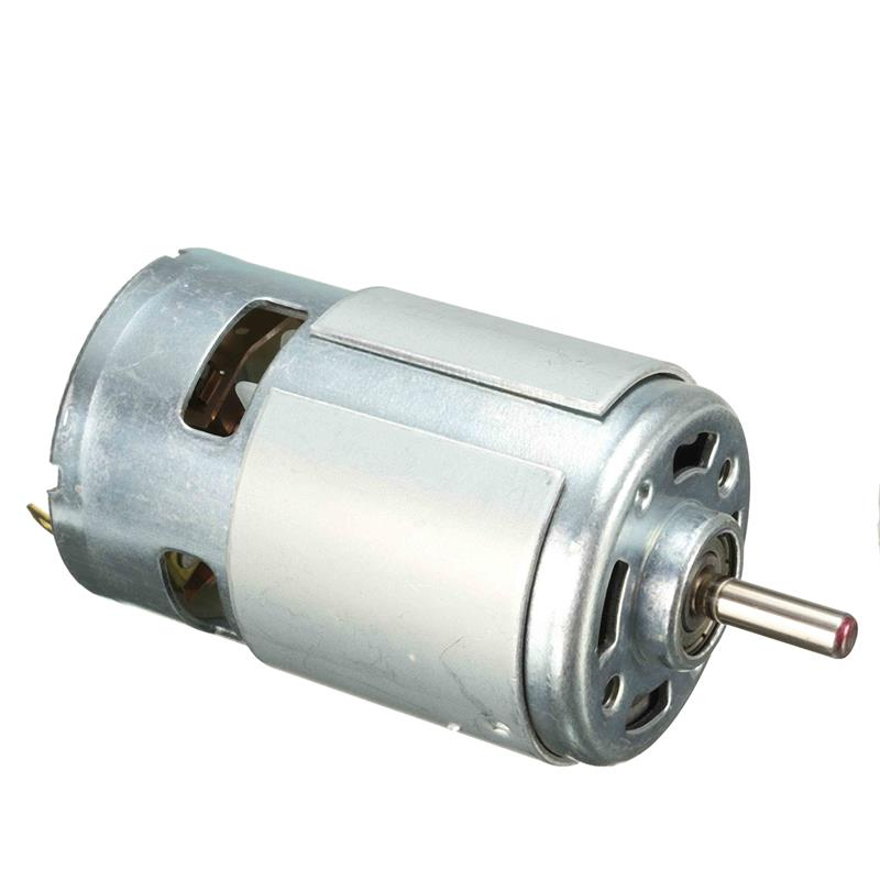DC 12V 150W 13000~15000rpm 775 motor High speed Large torque DC motor Electric tool Electric machinery Best Price