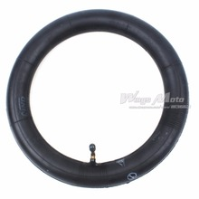 "12 1/2""x 2 1/4""(12.5x2.25) Scooter Inner Tube With Angled Valve Stem for Razor Pocket Mod Bella Chrissy Hannah Montana(China)"