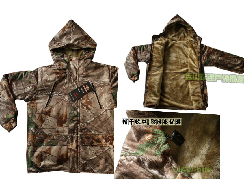 OutdoorsTactical Camouflage Camo Jacket Vests  Men Army Sport Waterproof Hunting Hiking Camping  Clothes Set Military Jacket<br><br>Aliexpress