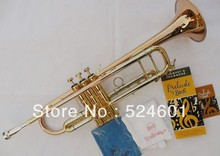 Bach 180S72 phosphor copper instruments Bb trumpet free shipping