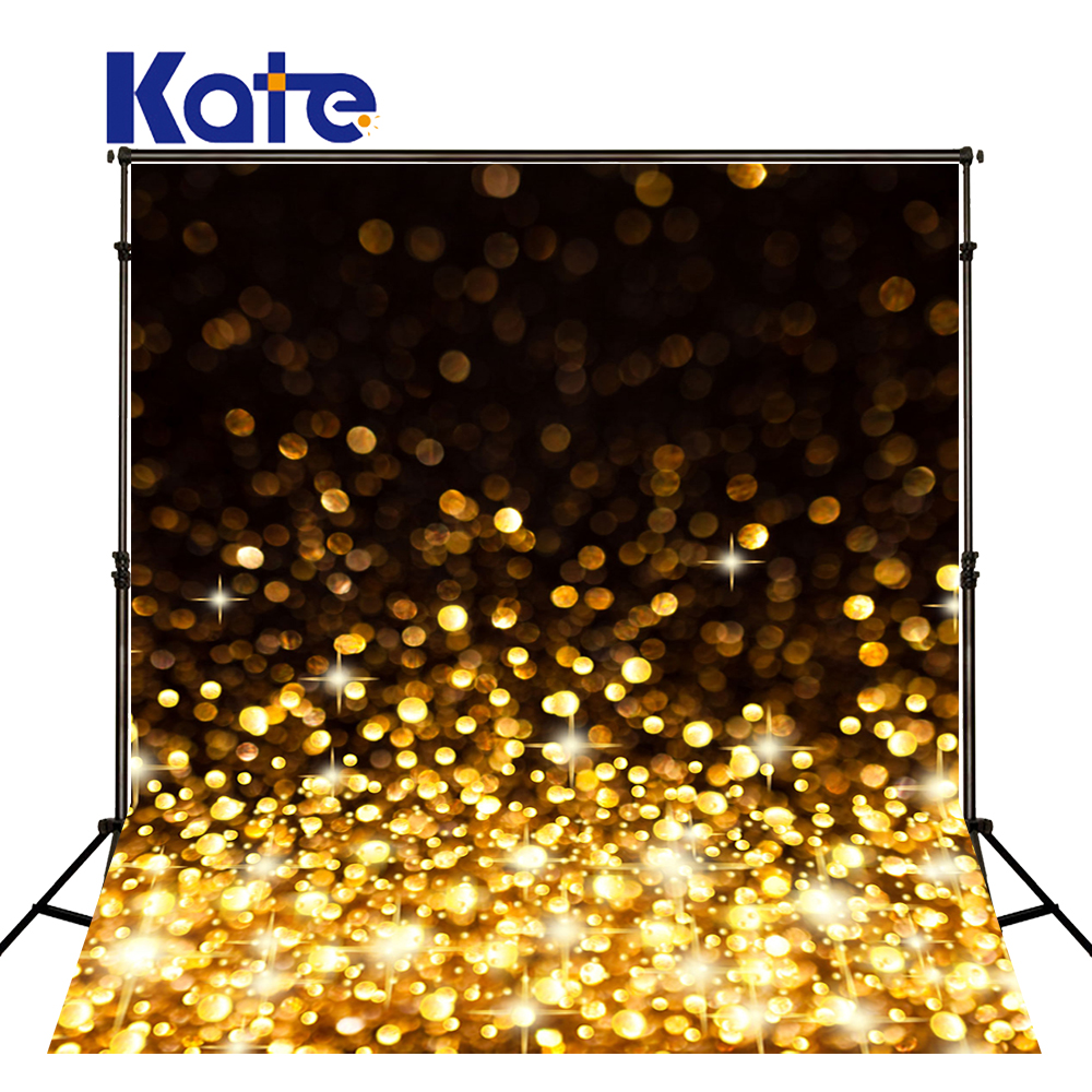 KATE Christmas Background Kerst Achtergrond Bokeh Backdrops Shimmer And Shine Kids Background For Photo Shoot US Delivery<br>