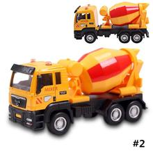 Toys Model Engineering mixers kids high quality hot sale RARE creative perfect