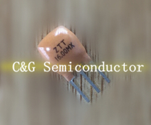 20pcs Ceramic Resonators ZTT 16MHZ 16.000MHZ 16M 3P DIP-3(China)