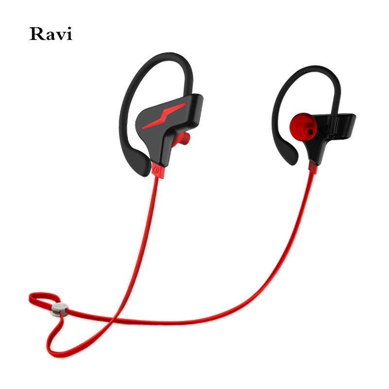 2017 Sale Earphones Wireless Headphone S30 Bluetooth Headset Sports Ear Hanging Running Binaural Stereo Csr New Private Model <br>