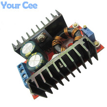 150W DC-DC Boost Converter 10-32V to 12-35V 6A Step Up Voltage Charger Power Supply Module(China)
