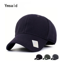 2017 Spandex Flexfit Fitted Baseball Cap Bone Casual Full Closed Sport Snapback Caps Men Women Sunscreen Casquette Golf Hat