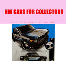 Toy cars 2016 New Hot Wheels 1:64 2002 Car Models Metal Diecast Car Collection Kids Toys Vehicle Children Juguetes(China)