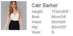 Cair Barker-S