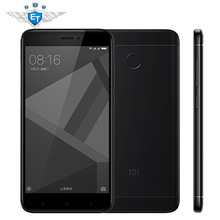 "Xiaomi Redmi 4X Pro 32GB Global ROM 3GB RAM Smartphone 5.0"" HD Qualcomm Snapdragon 435 Octa Core 4100mAh 13MP MIUI 8.2 OTA(China)"
