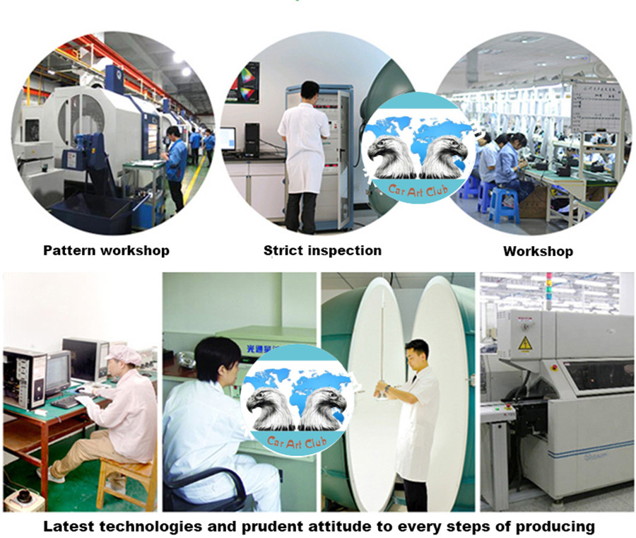 Our factory_