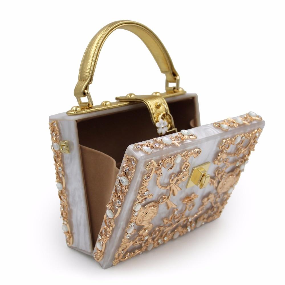 Luxury box