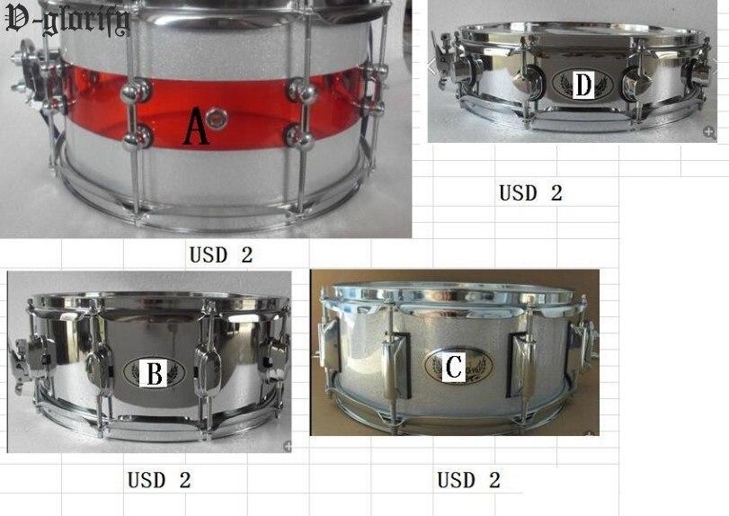 snare drum regulator DW snare drum strainer accessory-in Parts ...