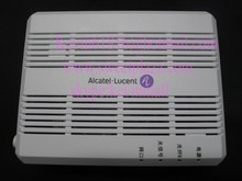 I-010G GPON ONU Original Alcatel Lucent Bell FTTH ONT with 1 GE ethernet port, SC/UPC input, english version
