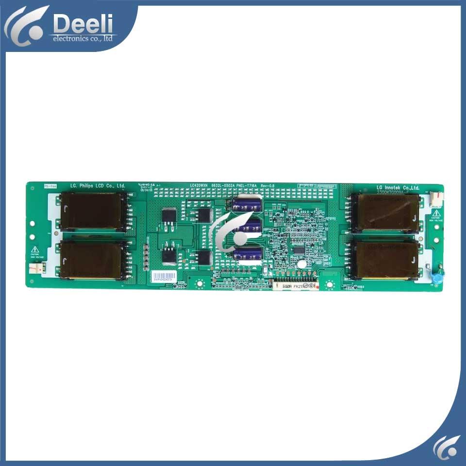 original for LG42LG31RC-TA LC420WXN 6632L-0502A used board<br>
